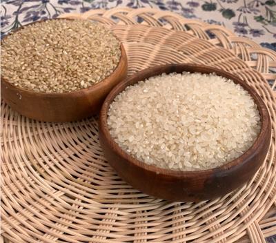 2021년 햅쌀 영호진미 쌀 / 소보마실 삼부자쌀 10kg 5포 한정 백미