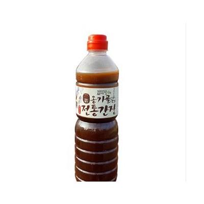 [경북전통된장마을]옹기골전통간장 1L