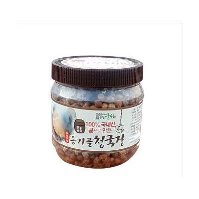 [경북전통된장마을]청국장 400g