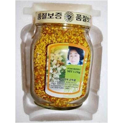 [이진숙경북군위꿀]생화분 1kg