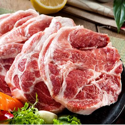 e로운포크-생목살(덩어리) 1kg